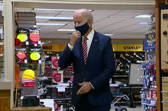 Joe Biden Has Created More COVID Chaos Than Ever