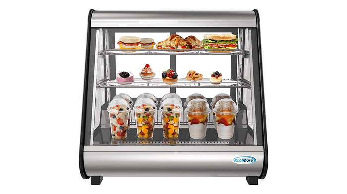 Check Out the Countertop Display Refrigerators for Your Store or Bar - Small Business Trends
