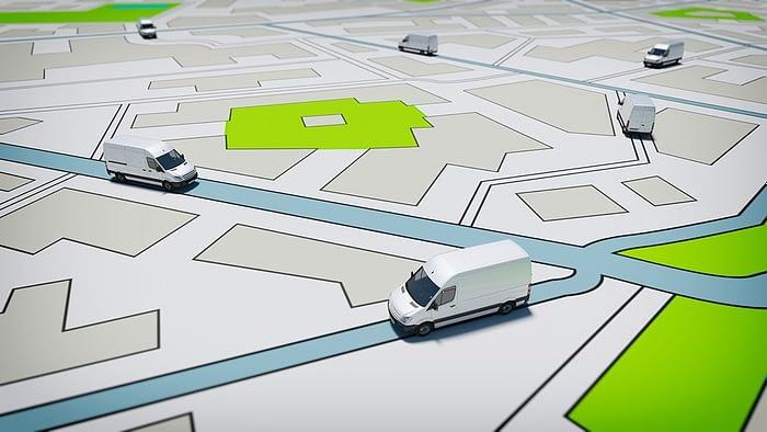 Connectivity Ushering a Productivity Revolution at Multinational Fleets - Market Trends - Automotive Fleet