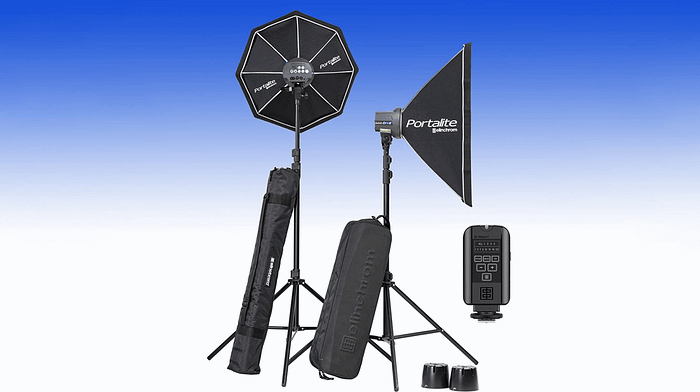 The Best Studio Lights for Photos and Video - Small Business Trends