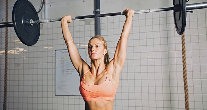 Why Women Should Lift to Maximize Their Fitness
