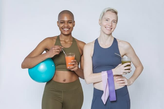 Benefits of Supplements for Boosting Fitness - Michigan Saving and More