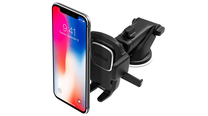 Best Cell Phone Car Mount - Small Business Trends