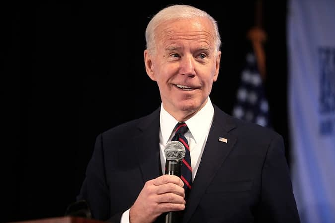 20 GOP Governors Urge Biden Not To Pack The Supreme Court