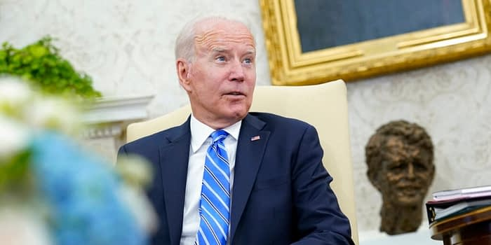 Joe Biden vs. Due Process