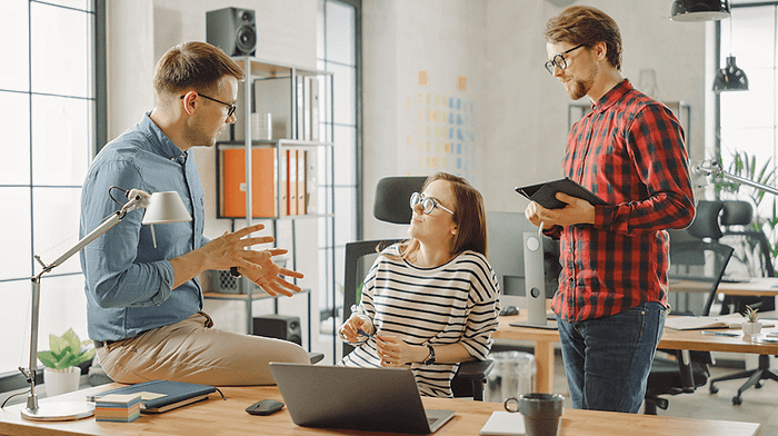 10 Ways to Take Advantage of New Business Opportunities in 2021 - Small Business Trends