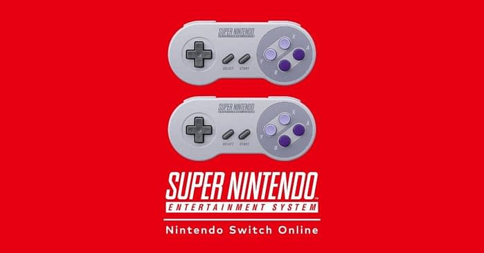 Nintendo Switch Online Reveals New NES and SNES Games