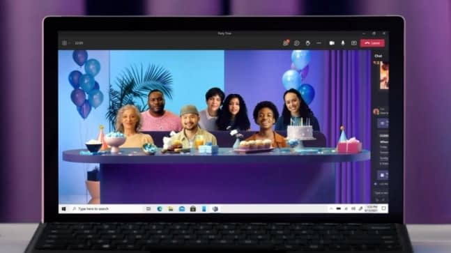 Microsoft Teams wants to finally replace Zoom for your video calls with friends and family