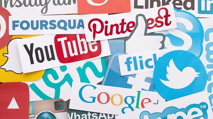 20 Popular Social Media Sites Right Now - Small Business Trends