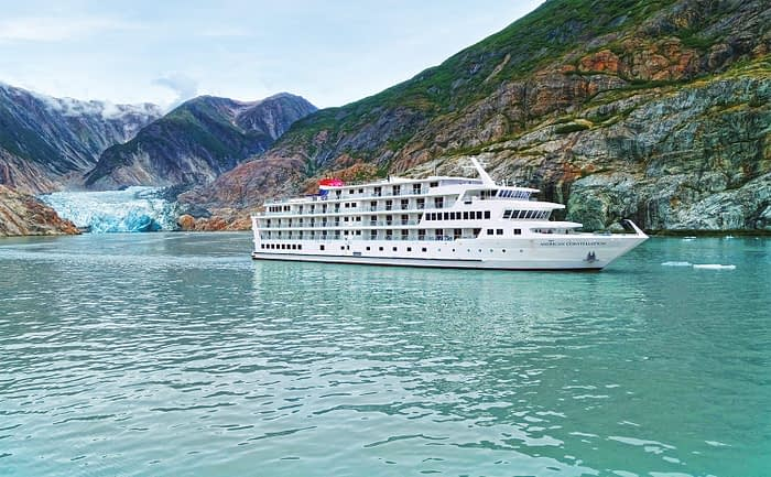 American Cruise Lines cancels cruise after crew member, 2 passengers test positive for COVID-19