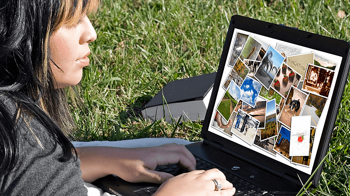 How to Make a Photo Slideshow - Small Business Trends