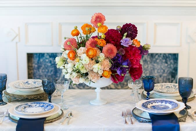 Wedding Trends That Are In and Out for 2021 and 2022 - Blooms By The Box