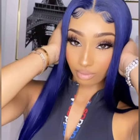 Rubi Rose Trends After XXL Dropped The 2021 Freshman Class Cypher