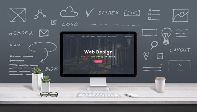 Web Design 2021: HVAC Website Design Trends - Mike Gingerich