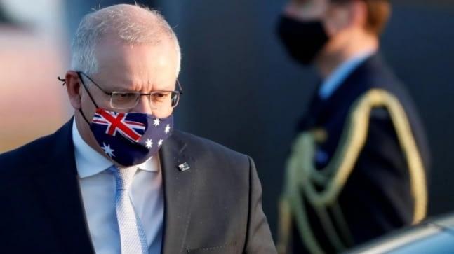 Still not safe: Australian PM Scott Morrison stands firm on border closure due to Covid - World News