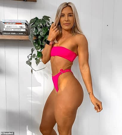Fitness coach shares her best tips to prevent fat loss