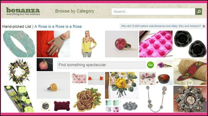 25 Places to Sell Handmade Crafts Online - Small Business Trends