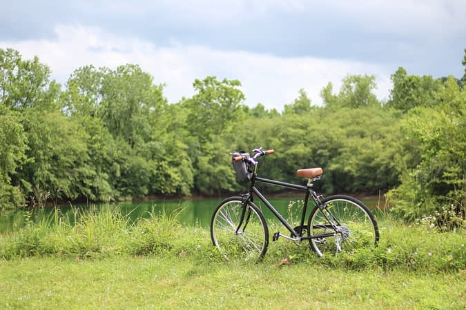 Hocking College Now Offering Bike Rentals and Outdoor Fitness Equipment