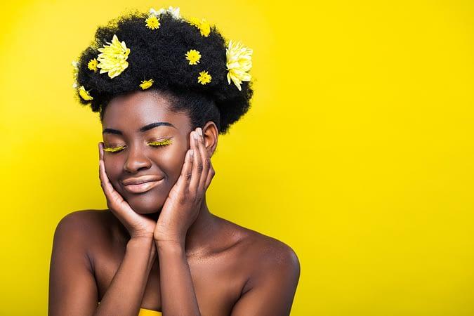 5 unique makeup trends for Black women - Rolling Out