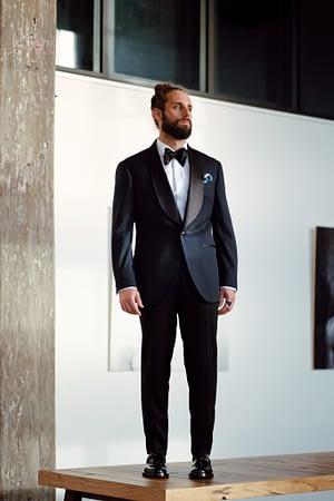The Hottest Trends For Grooms Wedding Attire - Wedded Wonderland
