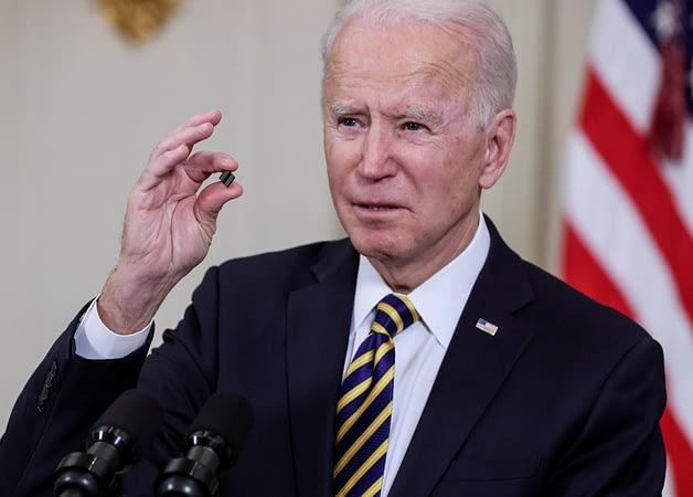 How Biden Can Win the Coming Sino-American Digital Duel
