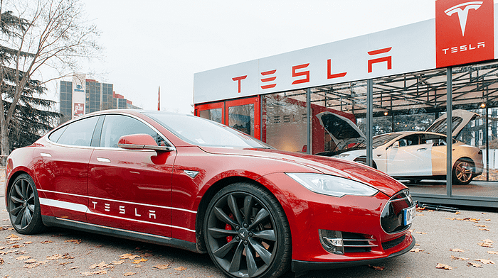 How Only Elon Musk Could Have Built Tesla - Small Business Trends